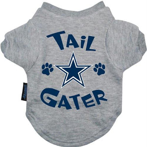 Dallas Cowboys Tail Gater Tee Shirt - staygoldendoodle.com
