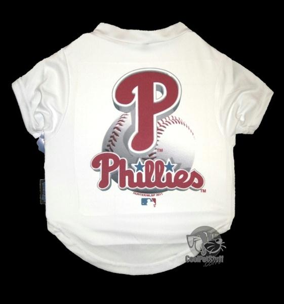 Philadelphia Phillies Performance Tee Shirt - staygoldendoodle.com