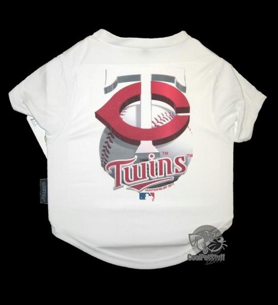 Minnesota Twins Performance Tee Shirt - staygoldendoodle.com