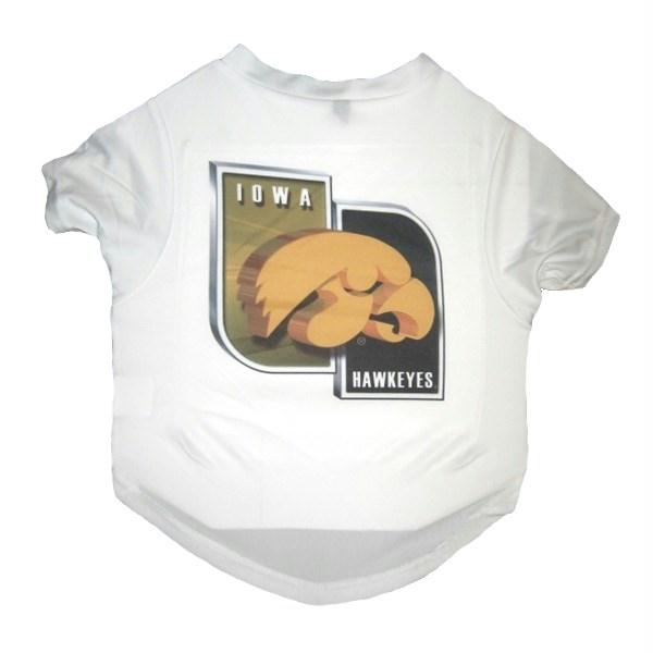 Iowa Hawkeyes Performance Tee Shirt - staygoldendoodle.com