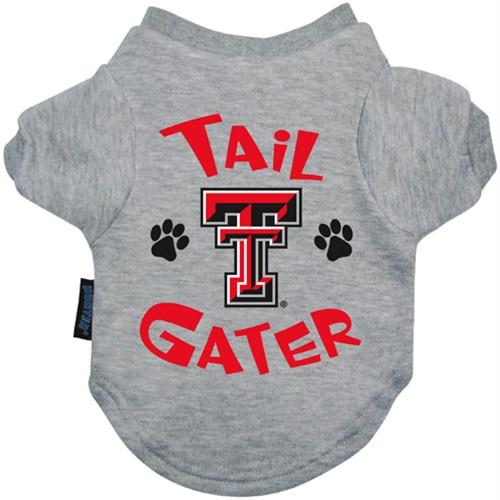 Texas Tech Red Raiders Tail Gater Tee Shirt - staygoldendoodle.com