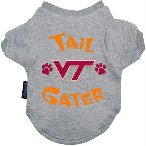 Virginia Tech Hokies Tail Gater Tee Shirt - staygoldendoodle.com