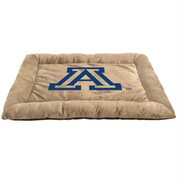 Arizona Wildcats Pet Bed - staygoldendoodle.com