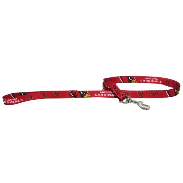 Arizona Cardinals Pet Leash - staygoldendoodle.com