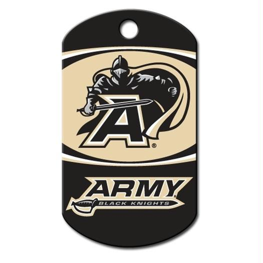 Army Black Knights Military ID Tag - staygoldendoodle.com