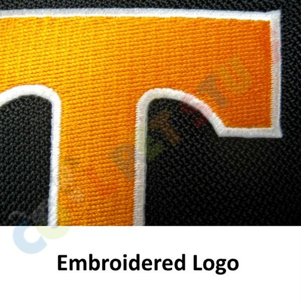Tennessee Vols Water Resistant Reflective Pet Jacket - staygoldendoodle.com