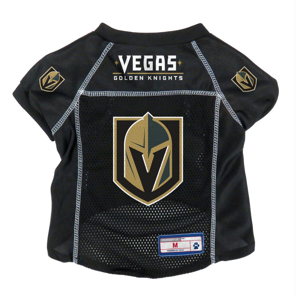 Vegas Golden Knights Pet Mesh Jersey - staygoldendoodle.com