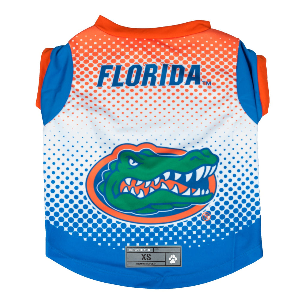 Florida Gators Pet Performance Tee - staygoldendoodle.com