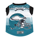 Philadelphia Eagles Pet Performance Tee - staygoldendoodle.com