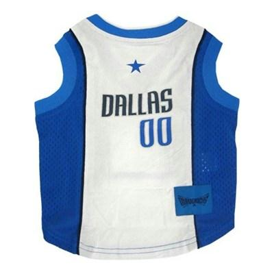 Dallas Mavericks Dog Jersey - staygoldendoodle.com