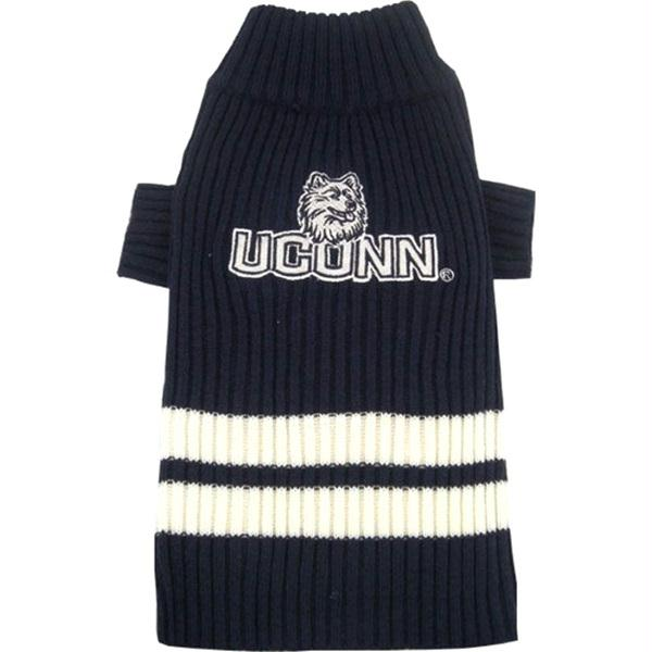 UConn Huskies Pet Sweater - staygoldendoodle.com