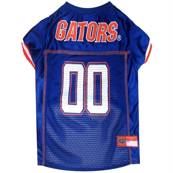 Florida Gators Pet Jersey - staygoldendoodle.com