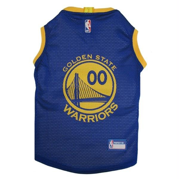 Golden State Warriors Pet Jersey - staygoldendoodle.com