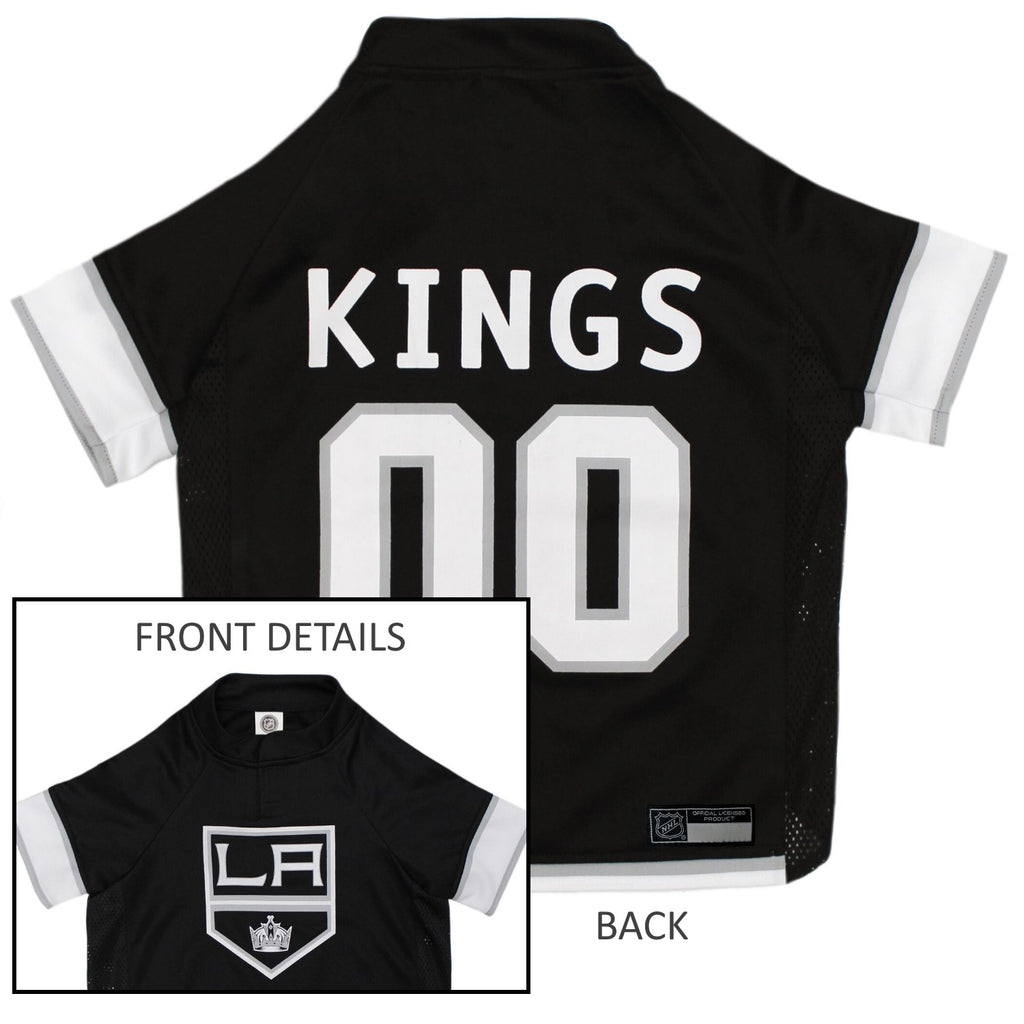 Los Angeles Kings Pet Jersey - staygoldendoodle.com