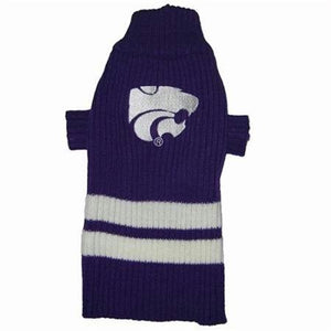 Kansas State Wildcats Pet Sweater - staygoldendoodle.com