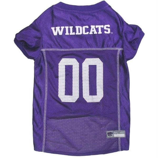 Kansas State Wildcats Pet Jersey - staygoldendoodle.com
