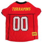Maryland Terrapins Pet Jersey - staygoldendoodle.com
