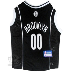 Brooklyn Nets Pet Jersey - staygoldendoodle.com