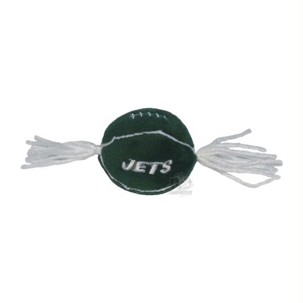 New York Jets Catnip Toy - staygoldendoodle.com