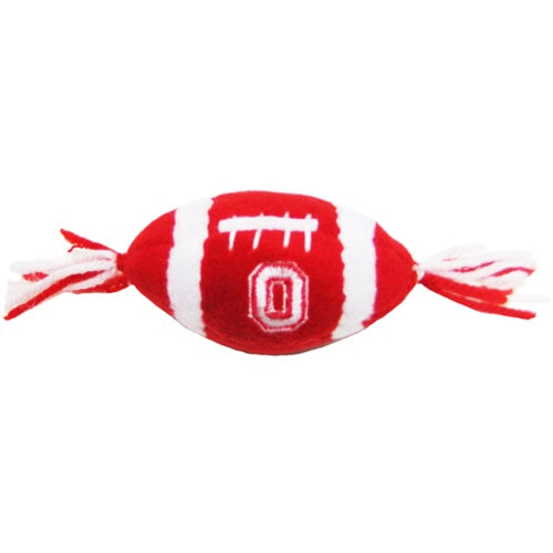 Ohio State Buckeyes Catnip Toy - staygoldendoodle.com