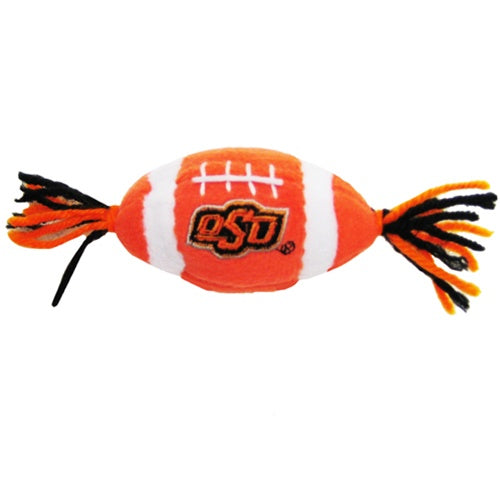 Oklahoma State Cowboys Catnip Toy - staygoldendoodle.com