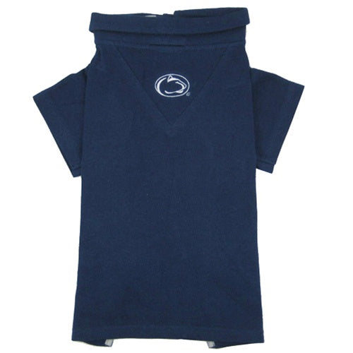 Penn State Nittany Lions Pet Polo Shirt - staygoldendoodle.com
