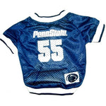 Penn State Nittany Lions Pet Jersey - staygoldendoodle.com
