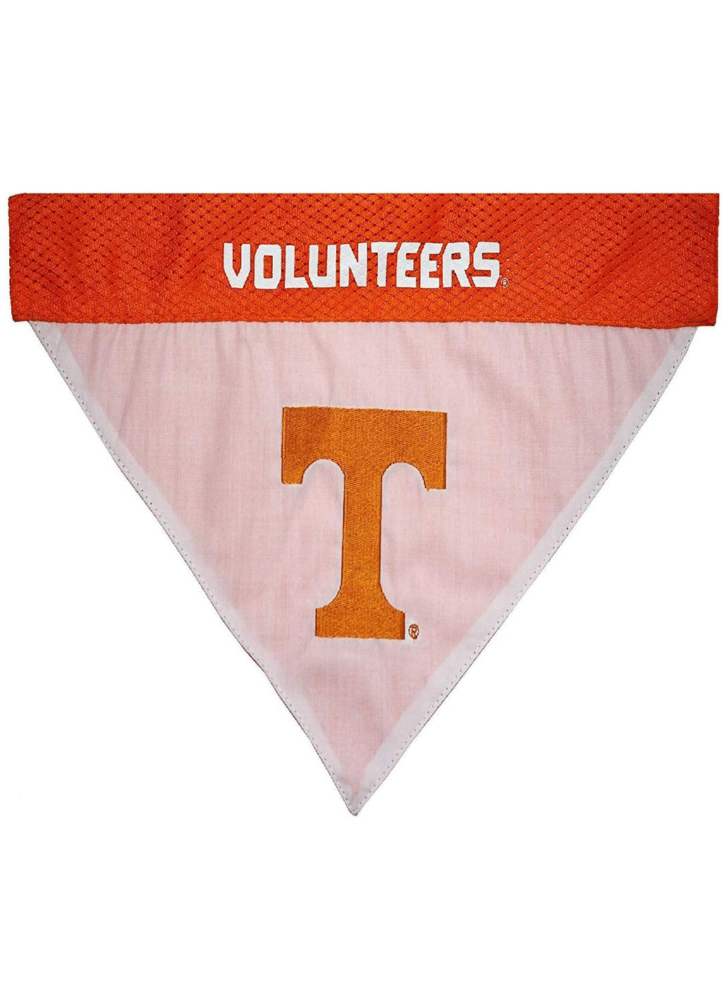 Tennessee Volunteers Pet Reversible Bandana - staygoldendoodle.com