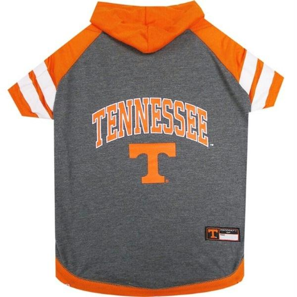 Tennessee Vols Pet Hoodie T-Shirt - staygoldendoodle.com
