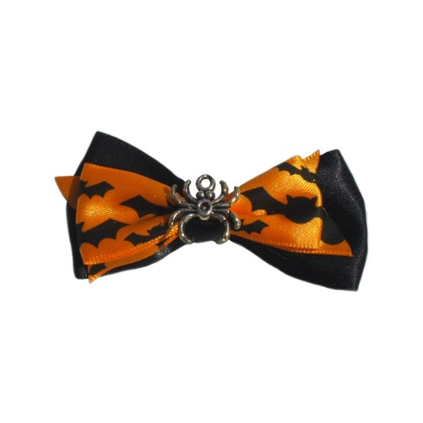 Rubie's Spider Hair Bow - staygoldendoodle.com