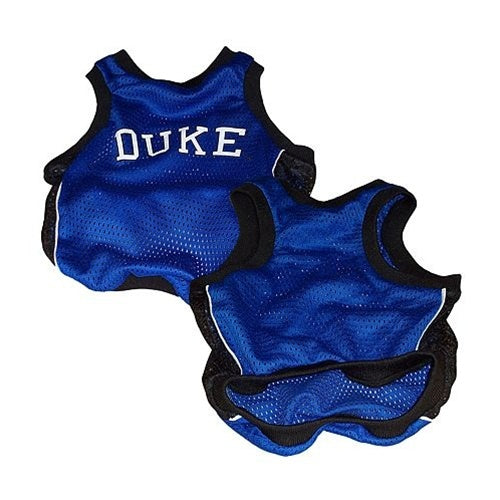 Duke Blue Devils Alternate Style Dog Jersey - staygoldendoodle.com