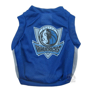 Dallas Mavericks Alternate Style Pet Jersey - staygoldendoodle.com