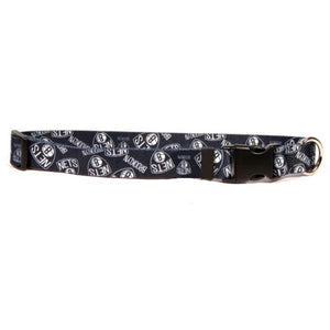 Brooklyn Nets Nylon Collar - staygoldendoodle.com