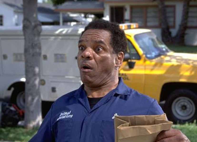 John Witherspoon Passes Away at 77