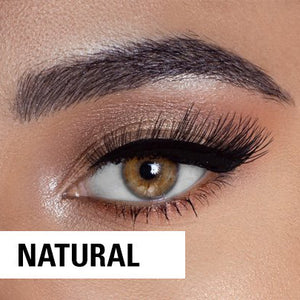 Glamnetic Natural