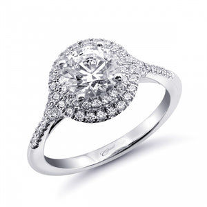 CHARISMA ENGAGEMENT RING - LC6044