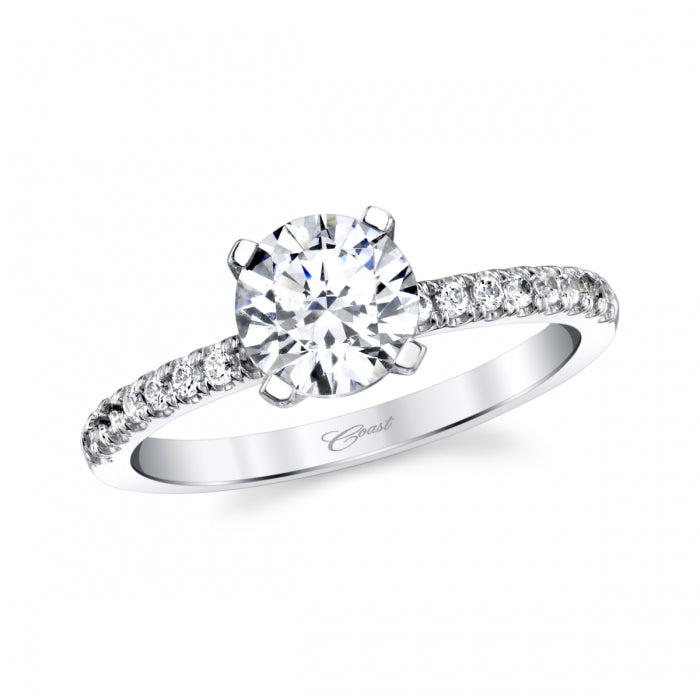 CHARISMA ENGAGEMENT RING LC6125