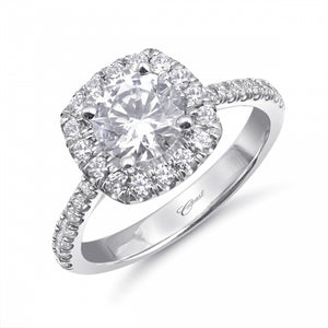CHARISMA ENGAGEMENT RING - LC10420