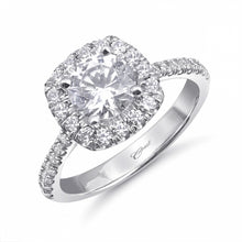 Load image into Gallery viewer, CHARISMA ENGAGEMENT RING - LC10420