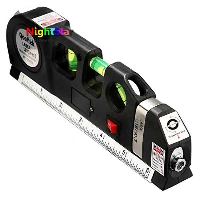 All In One Laser Level - Tools