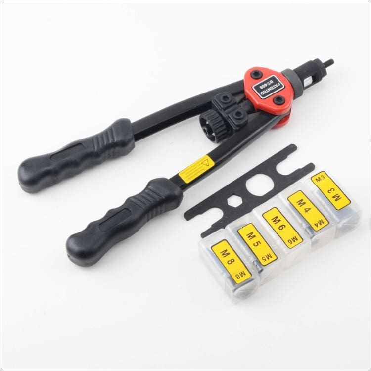 Auto Riveting Tool - Tools