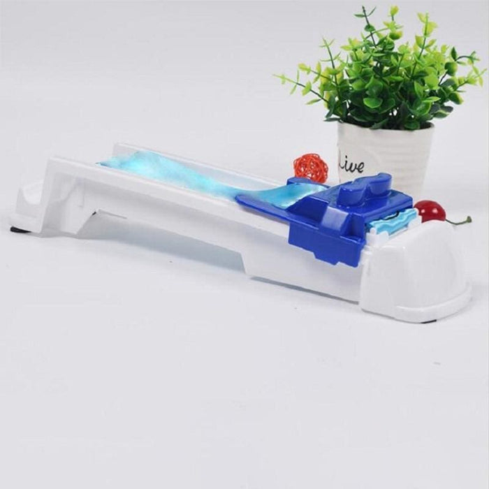Automatic Meal Roller | 60% Off