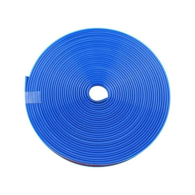 Color Wheel Rims Protectors - China / Blue - Automotive
