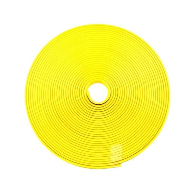 Color Wheel Rims Protectors - China / Yellow - Automotive