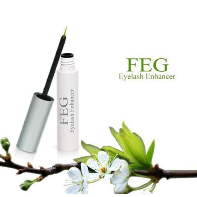 Feg Eyelash Enhancer - Beauty & Health