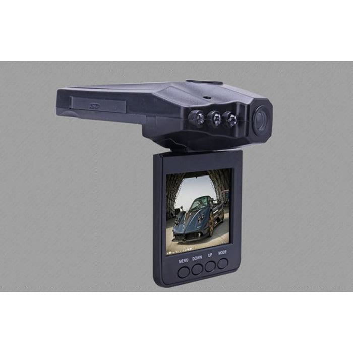 Hot- Led Hd Mintiml Recorder 1080P - Consumer Electronics