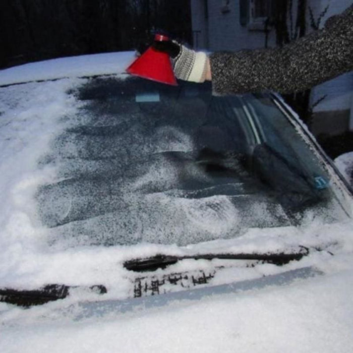 Magical Car Ice Scraper - Tools