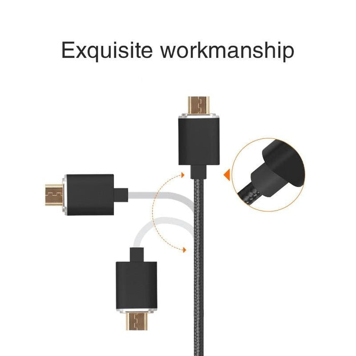 Magnetic Charging Cable - Tools