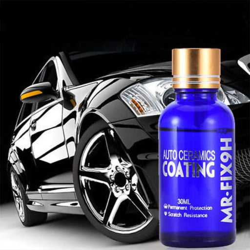Premium Auto Ceramics Coating - Automotive
