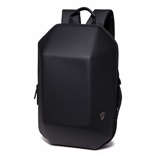 Luxury Hard Shell Backpack
